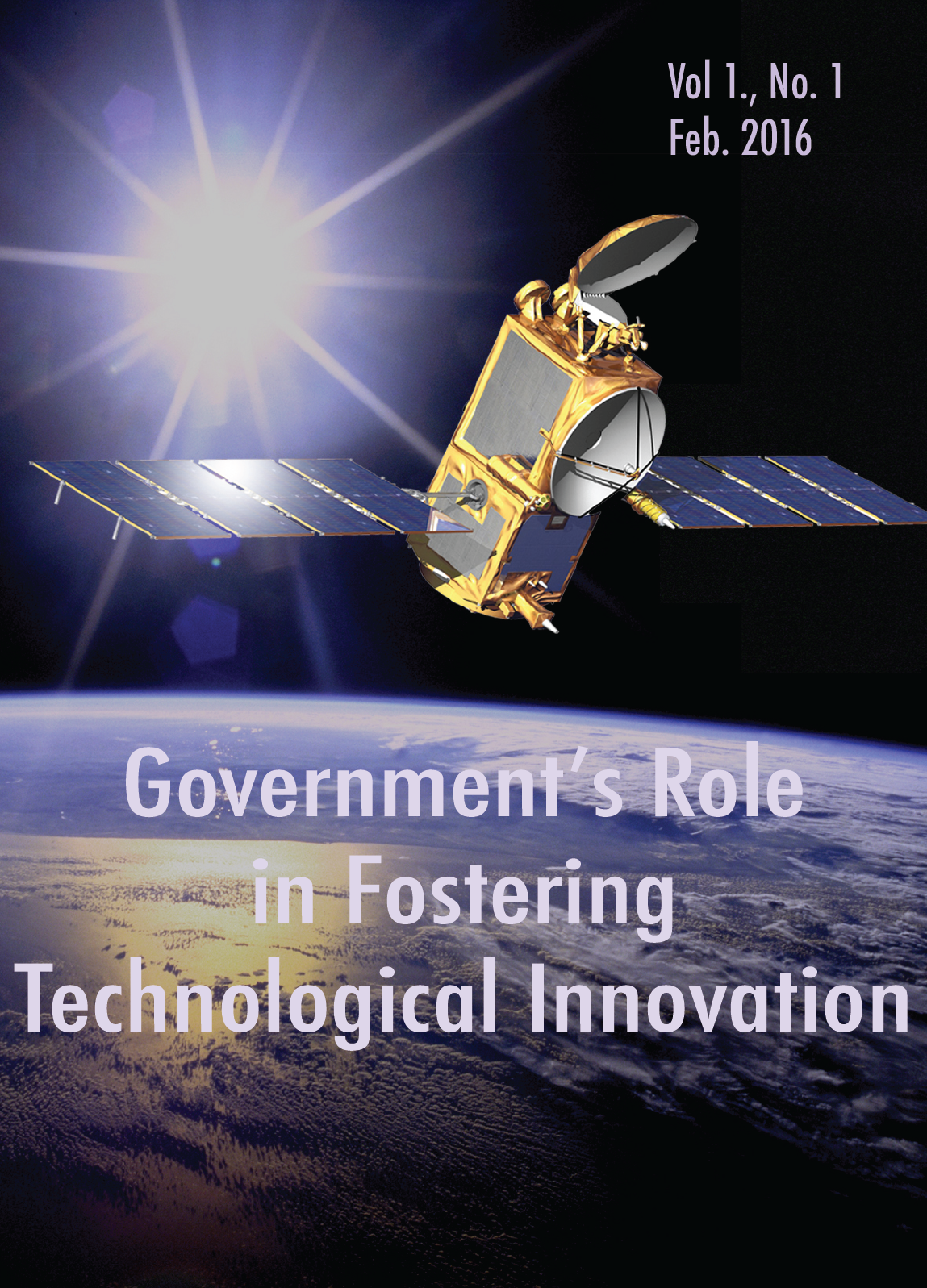 government s role in innovation