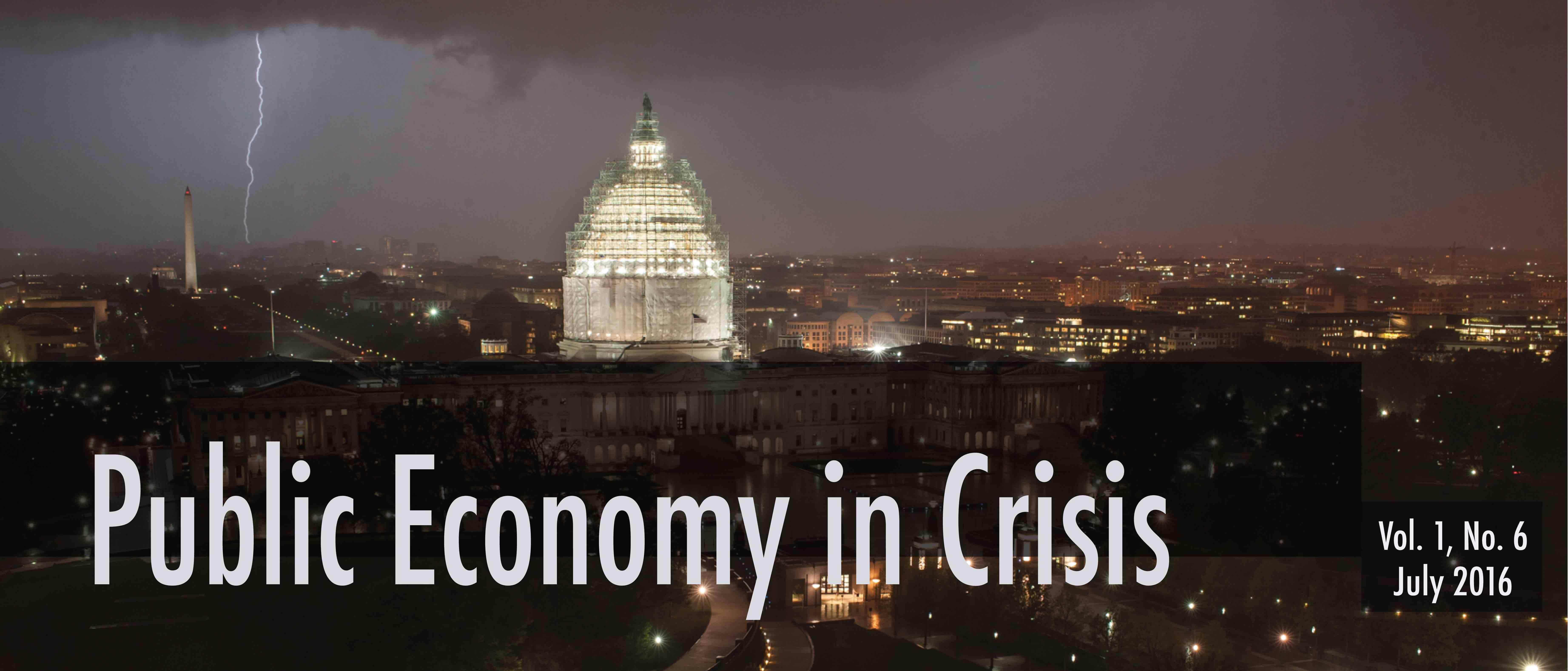 Public Economy in Crisis-01
